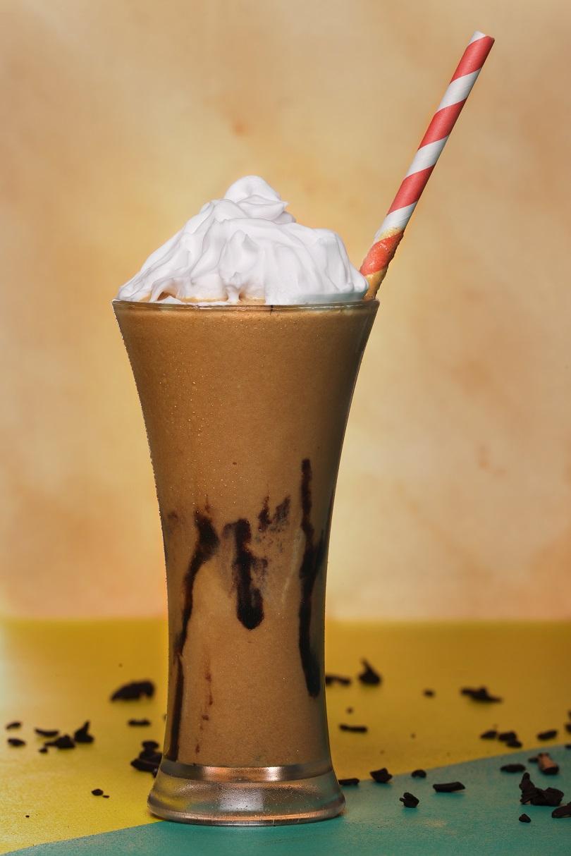 Cold Coffee Cream