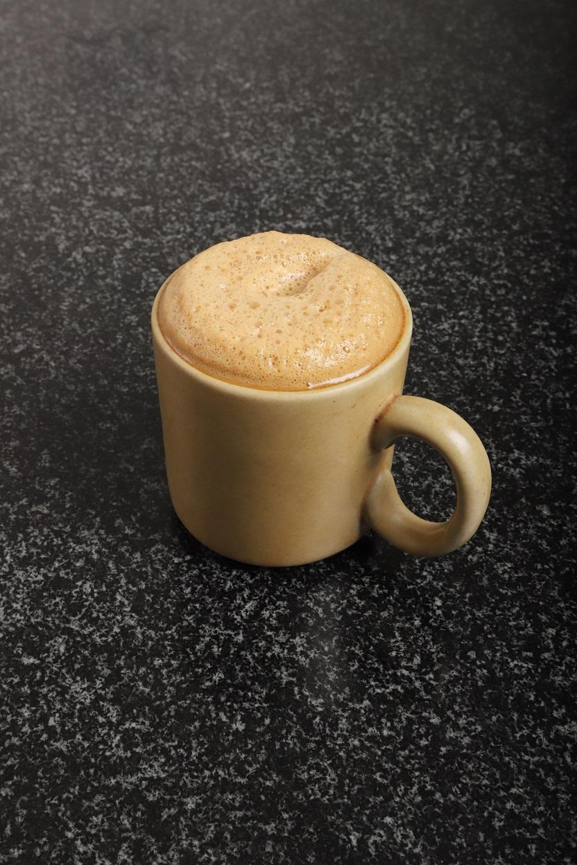 Hot Coffee Large